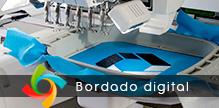 sublimacion en Quito y bordado-digital